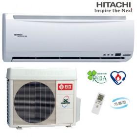 日立變頻冷暖氣機 RAS-90NB